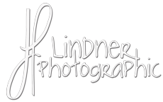 Lindner Photographic logo