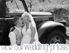 Wedding Pricing
